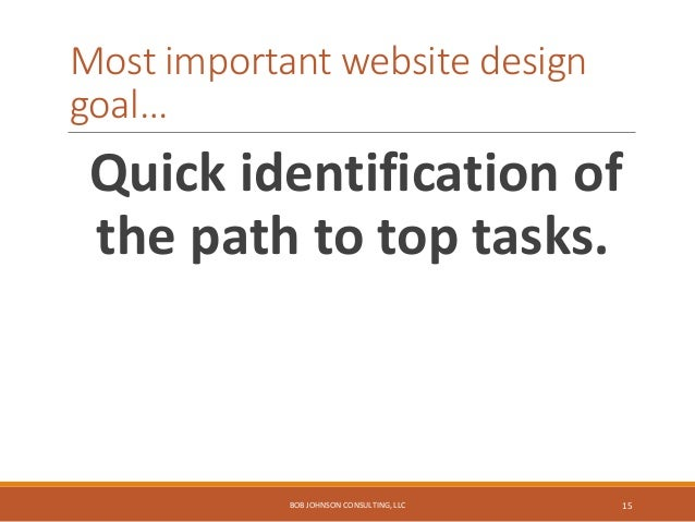 Attention to Jakob Nielsen… http://www.nngroup.com/articles/university-sites/ TOP 10 DESIGN GUIDELINES… MY FAVORITES… #5 ◦...
