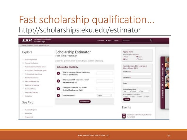 Online transfer credit information… https://www.franklin.edu/transfer-credit-college-course-equivalency-tool BOB JOHNSON C...