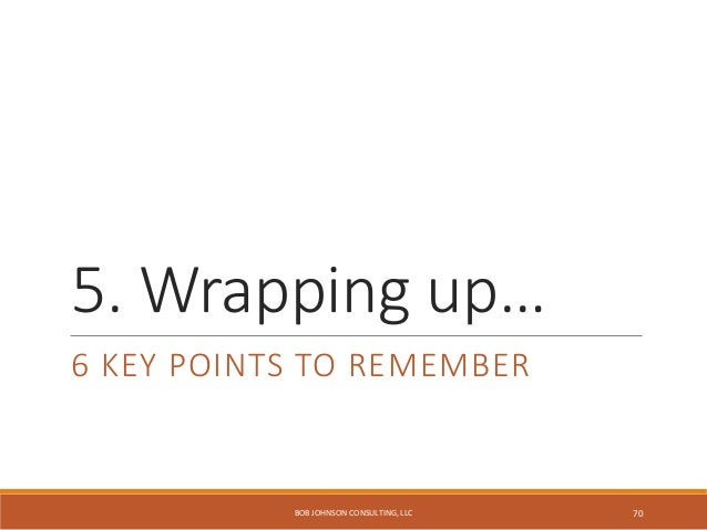 Top task steps to remember… For any audience, 3 to 5 tasks stand out as most important. People should see top tasks immedi...
