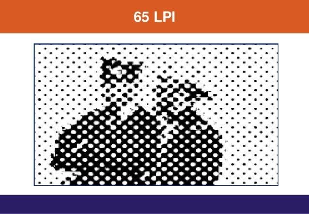 65 LPI