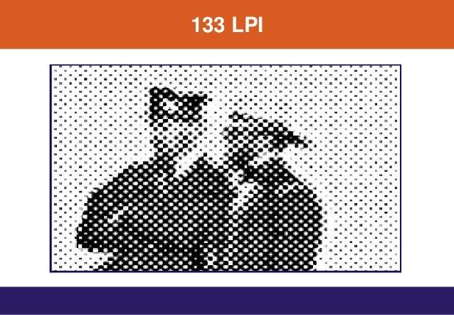 133 LPI