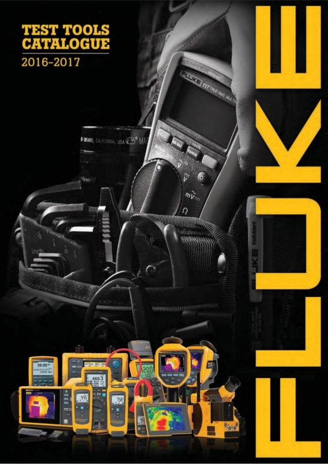See more detail with improved resolution. Advanced troubleshooting performance. Fluke Connect® Wireless Team Fluke TiS Per...