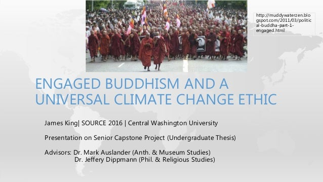 buddhism thesis
