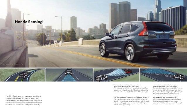 2016 honda cr v brochure jackson area honda dealer for Honda dealership jackson ms