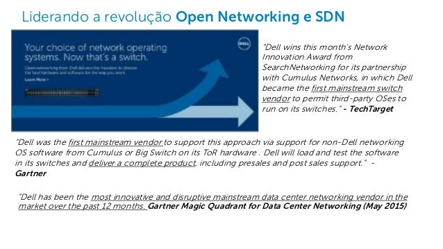 2016 Dell Networking