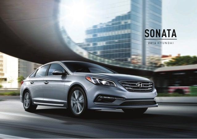 Fred Beans Hyundai >> 2016 Hyundai Sonata | Jacksonville Area Hyundai Dealer