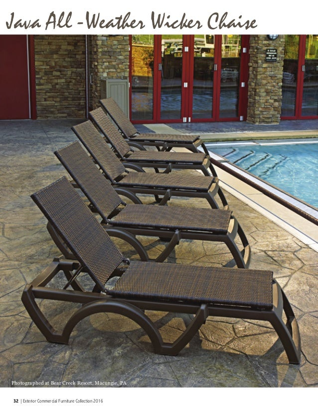 Commercial Outdoor Furniture Fascinating Outdoor Commercial Furniture Exterior