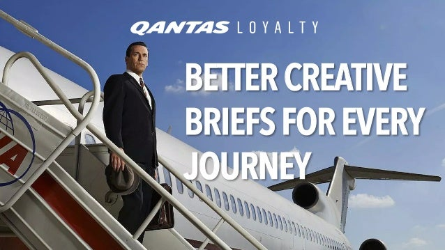 BETTERCREATIVE BRIEFSFOREVERY JOURNEY