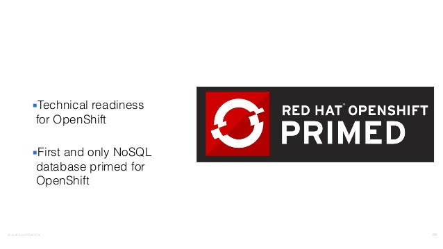 ©2016  Couchbase  Inc. OpenShift  All-‐in-‐One  VM 30