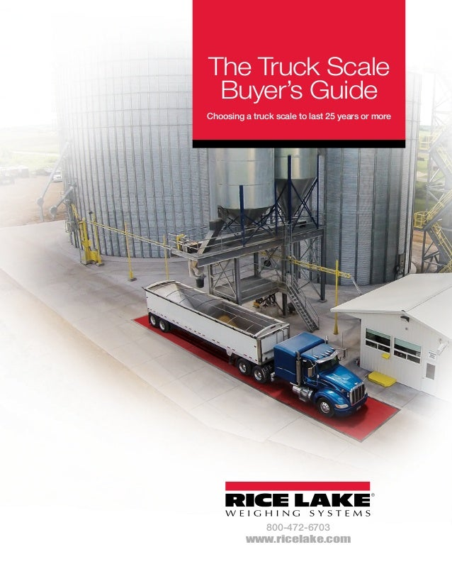 Buyer S Guide To Wardrobes: The Truck Scale Buyer's Guide