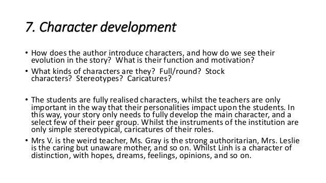 Unpolished Gem - Teaching Notes