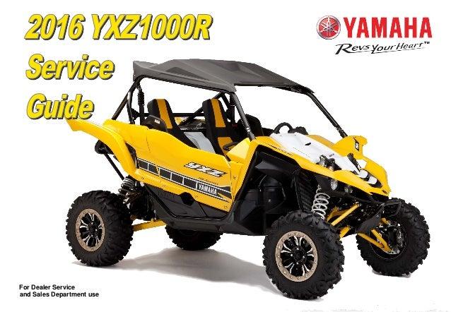 2016 yxz1000r-service-guide-final-ver-2