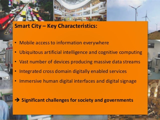 September 2016 SMART CITY 3 SWITCHH Intermodal Mobility KATWARN Disaster Alert SCHOOL PLATFORM Access to GLAM Collections ...
