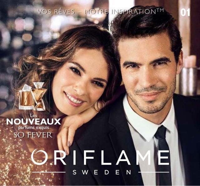 1 VOS RÊVES – NOTRE INSPIRATIONTM 01 Les NOUVEAUX parfums exquis