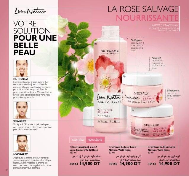 26 VOTRE SOLUTION POUR UNE BELLE PEAU TONIFIEZ Tonique à l'Aloe Vera hydrate la peau normale et resserre les pores pour un...