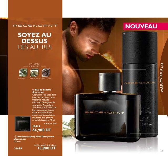 54 ባ Eau de Toilette Eclat Homme Cette fragrance exaltante atteint le parfait équilibre entre un esprit intemporel et mode...