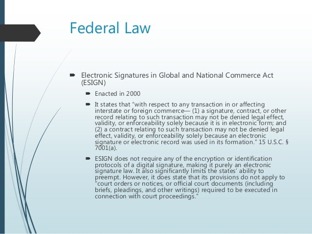 Ethics of Online Forms and E-Signatures for Attorneys