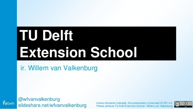 Doing a MSc thesis at Delft University of Technology (TU Delft) in Computer Vision / Deep learning