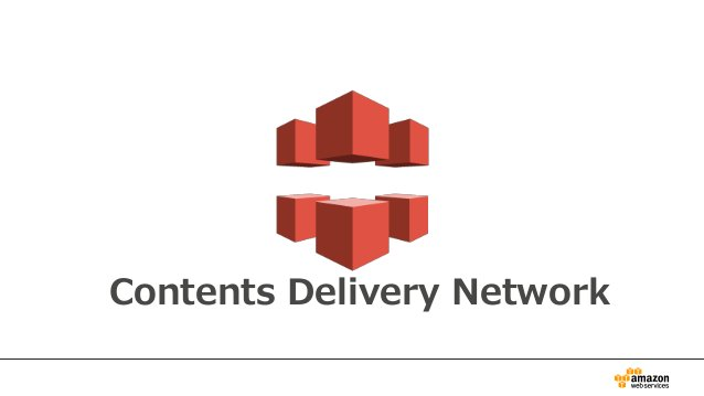 Contents Delivery Network
