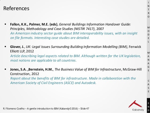 introduction to bim Bim for beginners: an introduction to building information modeling within  infrastructure projects building information modeling (bim) is not a.