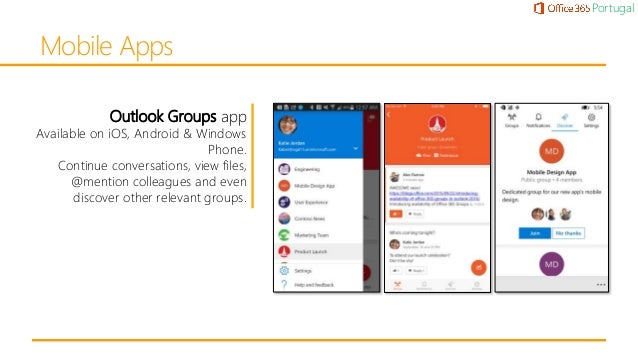 how to make a group on office 365