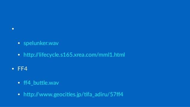 Inside mml2wav.rb Slide 2