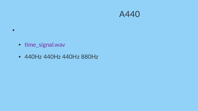 A440 Slide 3