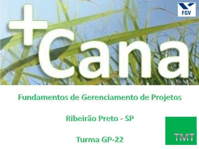 O Grupo TMT está entre os maiores do setor sucroenergéticos do Brasil, com capacidade aproximada de moagem de 23,5 milhões...