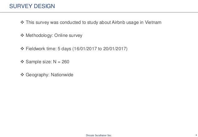 Airbnb Usage in Vietnam Slide 2