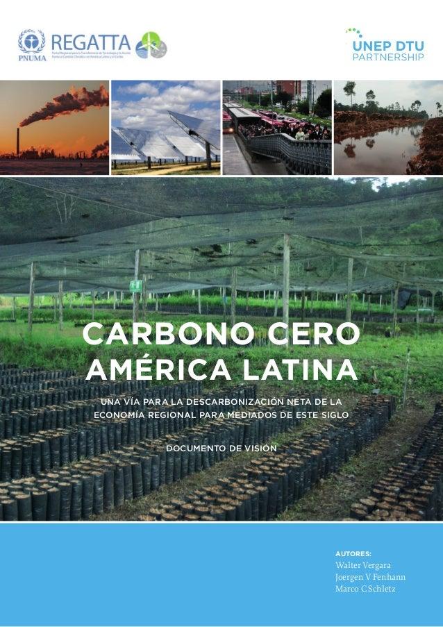 RSE - Carbono Cero en América Latina