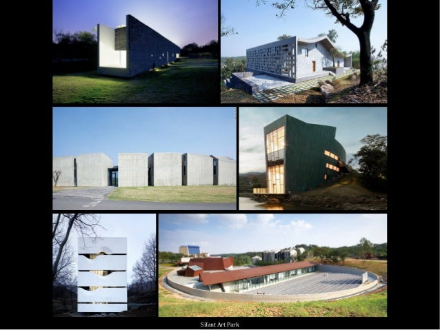 MANSILLA   TU ON  Fo Shou House  2003 2014. Lost in speculation  Architecture  China and me