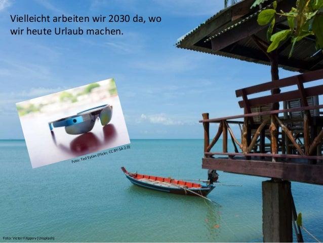 Kulturtourismus und digitale Erlebnisräume Slide 3