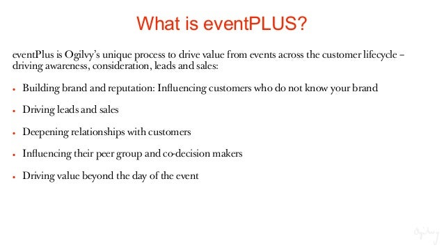 How To Drive Social Leads From Events Slide 3