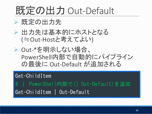 Powershell get default printer