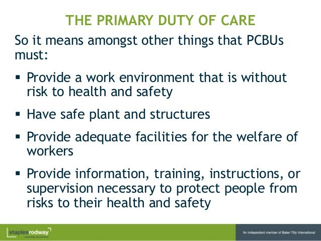 agreed ways of working health and safety It is important that you know the ways of working to safeguard adults in your workplace your policies and procedures tell you how to meet the care quality commission's fundamental standards of quality and safety you should also follow the code of conduct for healthcare support workers and adult social care.