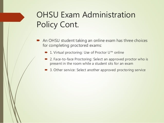 Ohsu school of nursing admissions essay