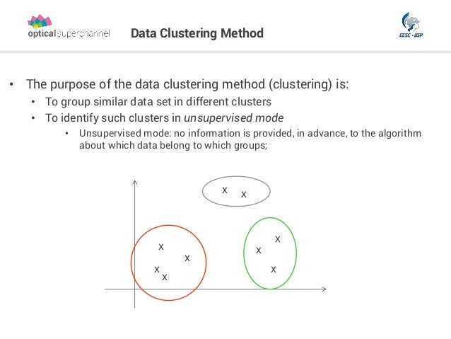 Phd thesis clustering
