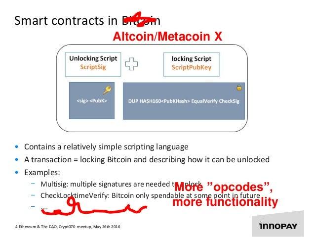 Bitcoin Alarm App Economist Ethereum – Flaires disseny floral