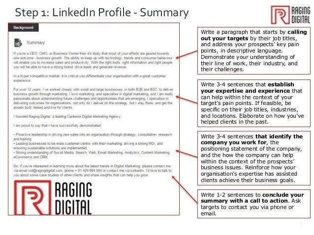 LinkedIn for Organisations