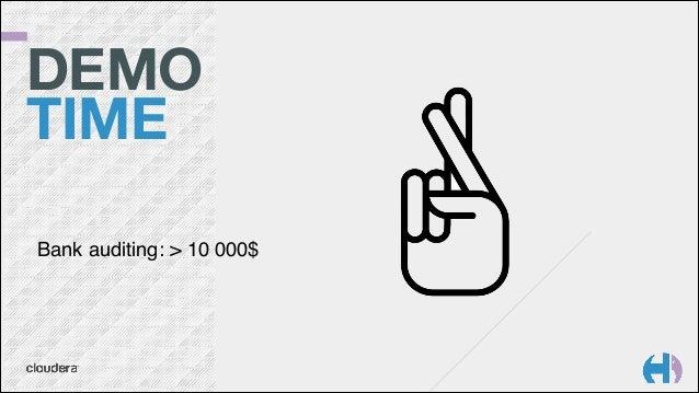 TWITTER @gethue USER GROUP hue-user@ WEBSITE http://gethue.com LEARN http://learn.gethue.com THANKS!