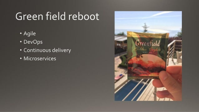 Continuously delivering continuous delivery Slide 3