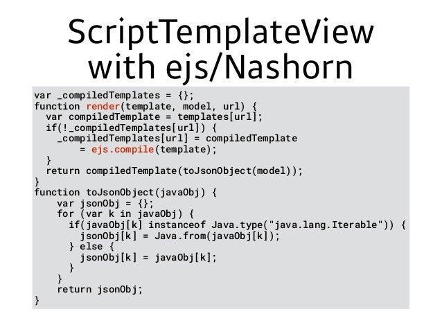 Java/Spring과 Node js의 공존 시즌2