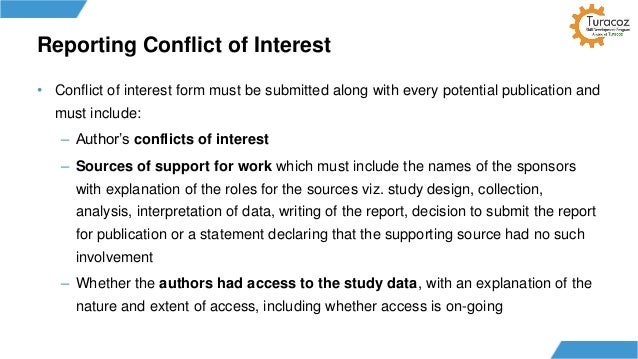 Conflict of interest statement form carnavalsmusic conflict expocarfo Image collections