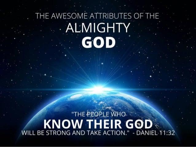 RHBC 263: The Omnipresence of God