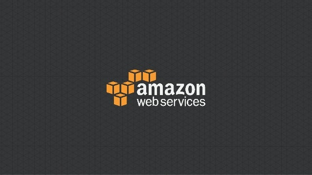 AWS 最新技術資訊 John Chang Ecosystem Solutions Architect September 2016