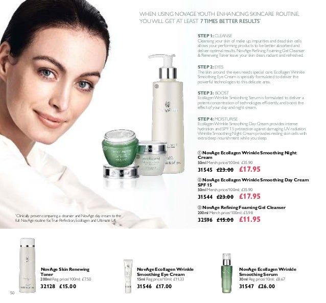Oriflame Catalogue 10 - July / August 2016 UK