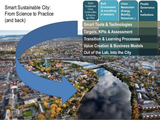 Climate-Smart Cities - CTT Nordic Edge 2016 Stavanger Public Solutions Centre Court 20161007 Slide 2