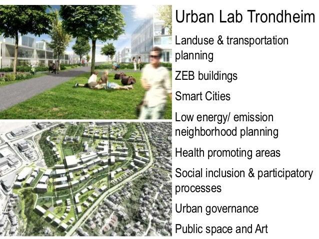 Climate-Smart Cities - CTT Nordic Edge 2016 Stavanger Public Solutions Centre Court 20161007 Slide 3