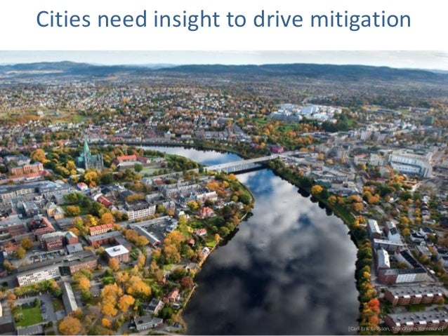 Impact Assessment for Climate-Smart Cities Slide 3