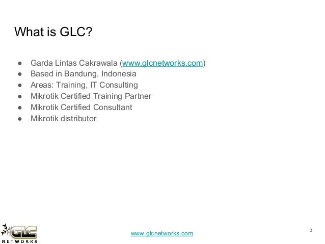 Mikrotik firewall raw table Slide 3